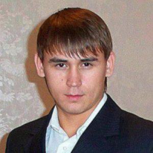 Алексеев Альберт Михайлович