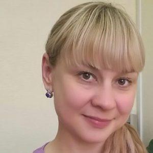 Гудкова Оксана Анатольевна